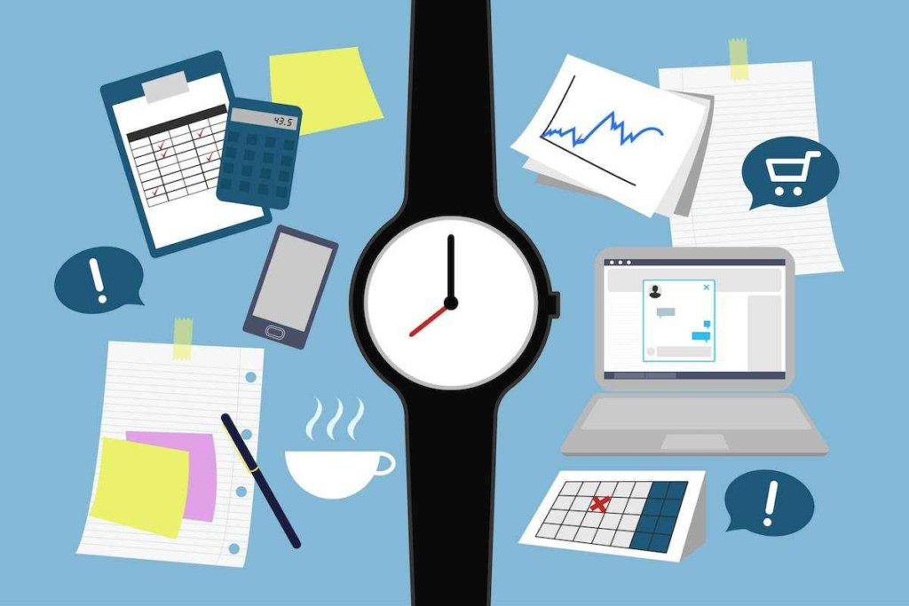 14 Productivity Tools To Help Small Businesses Business