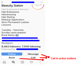 Social Media for Hair and Beauty Salons