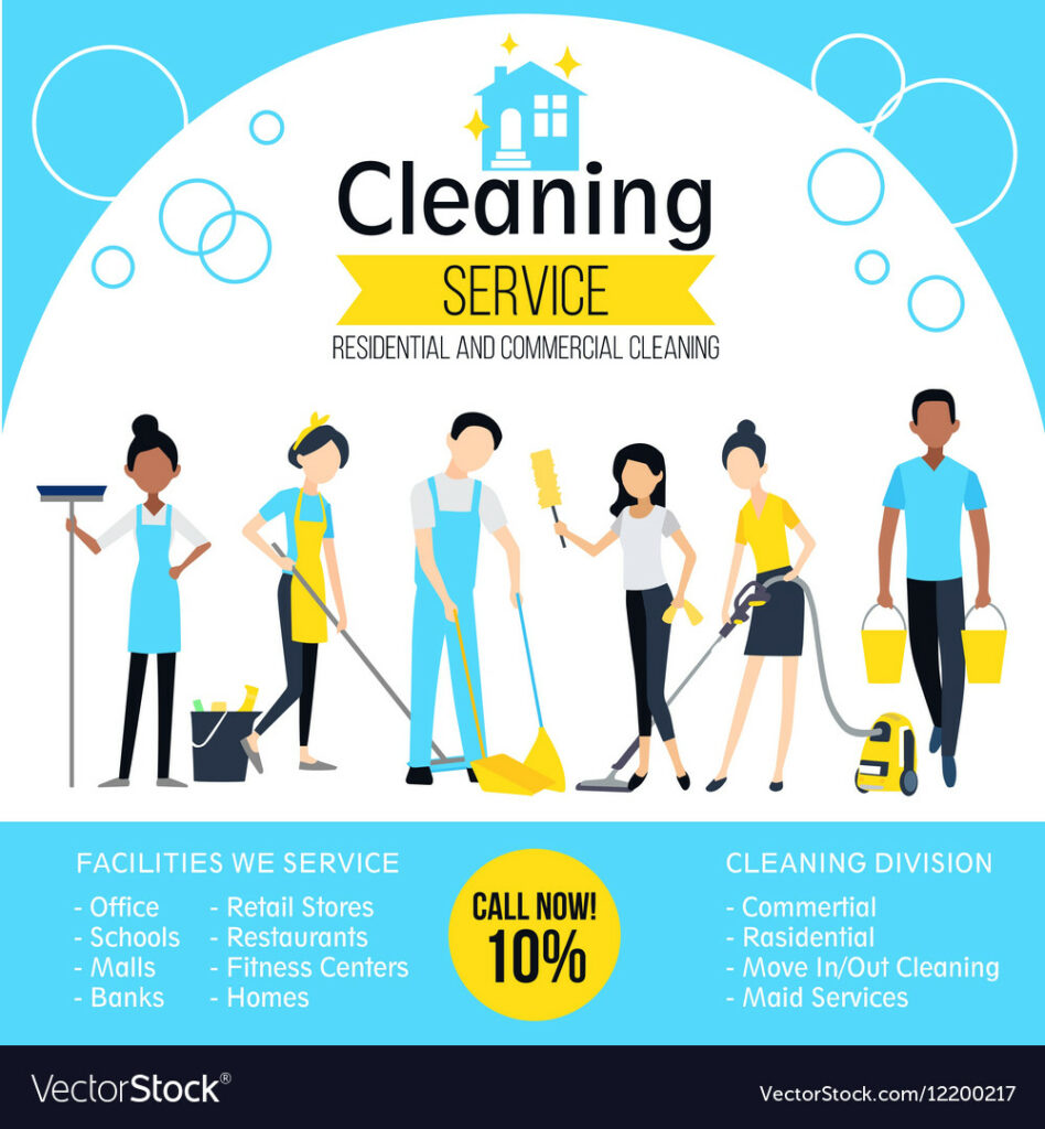 starting a cleaning business
