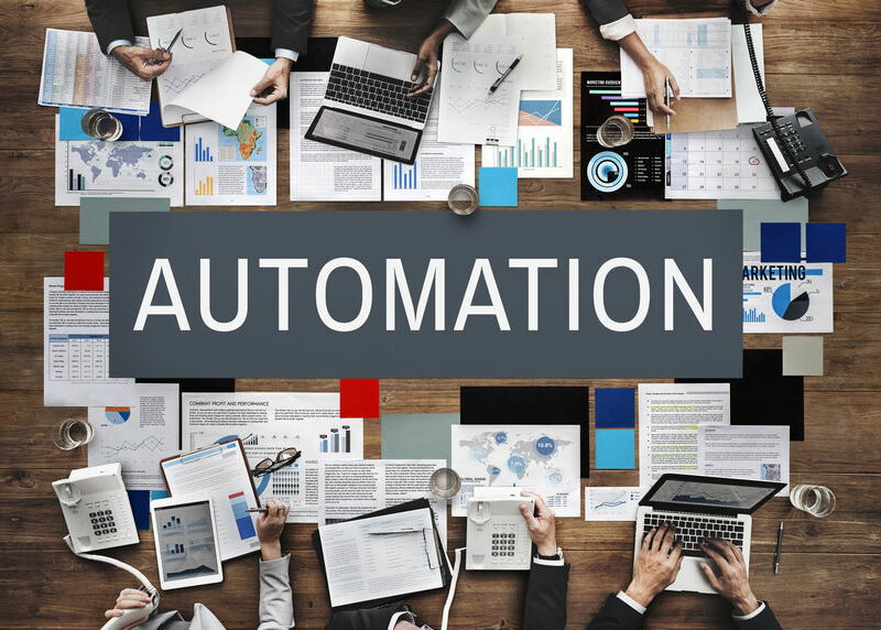 Business Processes Automation
