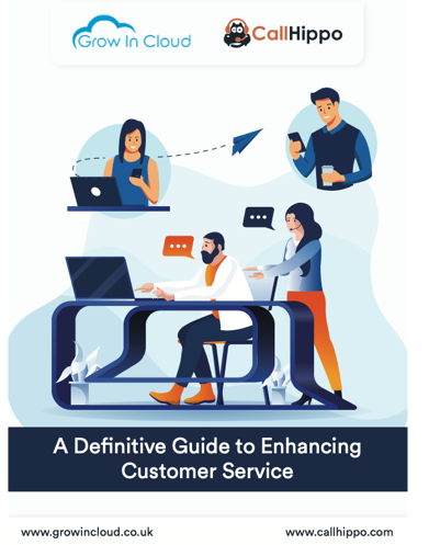 A Definitive Guide to Enhancing Customer Service